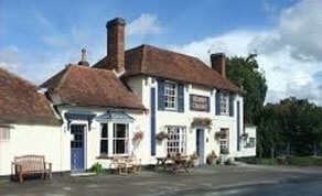 Local Village Pub