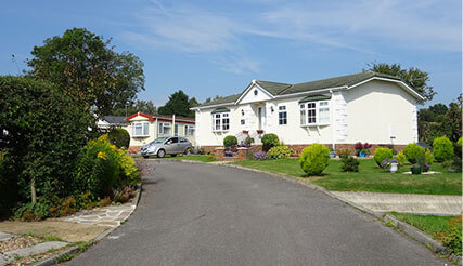 Six Bells Park Residential Homes