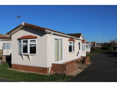 Residential living in west hythe